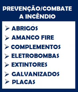 2-PREVENÇÃO E COMBATE A INCÊNDIO.